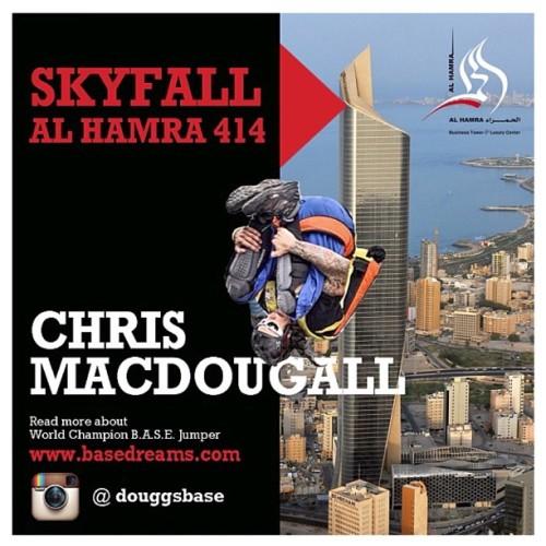 Al Hamra Tower Poster
